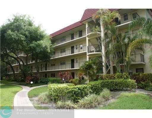 3280 Spanish Moss Ter #403, Lauderhill, FL 33319 (MLS #F10266293) :: Green Realty Properties