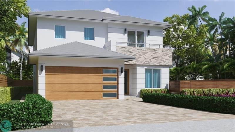3314 27th Terrace - Photo 1