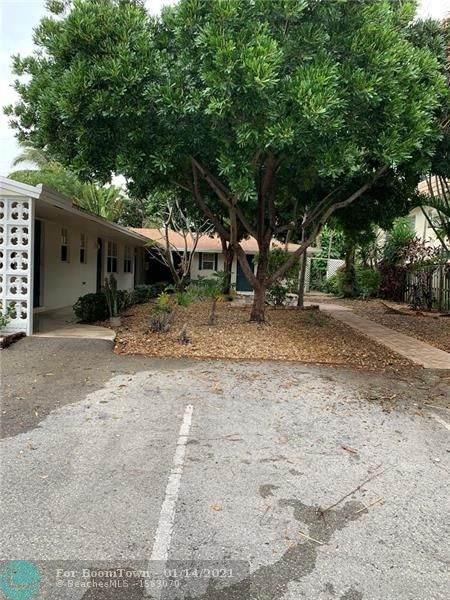 5230 NE 14th Way, Fort Lauderdale, FL 33334 (MLS #F10266538) :: Dalton Wade Real Estate Group