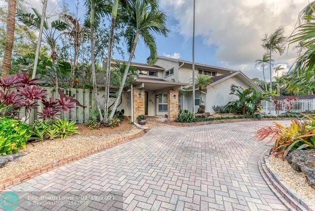2120 SW 28th Way, Fort Lauderdale, FL 33312 (MLS #F10266688) :: Berkshire Hathaway HomeServices EWM Realty