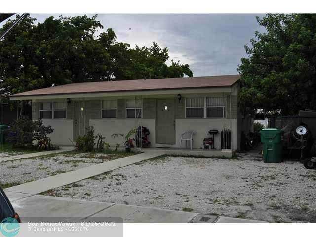1991 SW 44TH AV #2, Fort Lauderdale, FL 33317 (MLS #F10266942) :: The Jack Coden Group