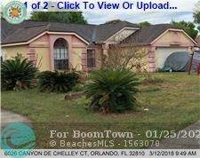Other City Value - Out Of Area, FL 32810 :: The Howland Group
