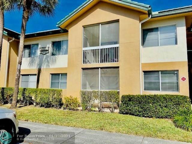 9733 Westview Dr #1314, Coral Springs, FL 33076 (MLS #F10267392) :: Green Realty Properties