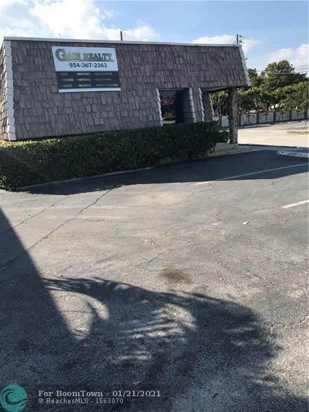 2344 N Federal Hwy, Hollywood, FL 33020 (MLS #F10267782) :: Berkshire Hathaway HomeServices EWM Realty