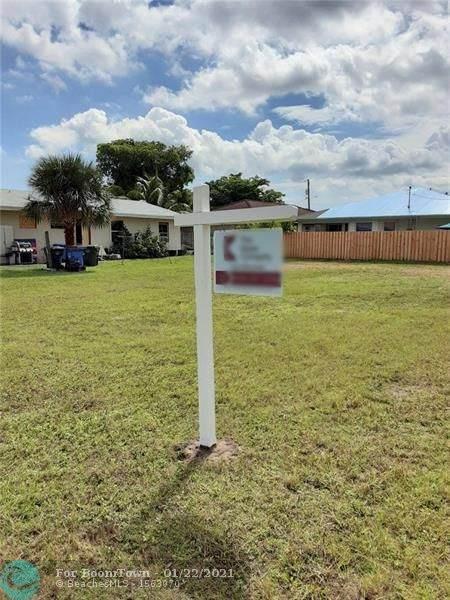 150 NE 35th St, Oakland Park, FL 33334 (MLS #F10267829) :: Castelli Real Estate Services