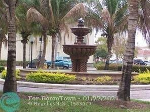 2457 Centergate Dr #203, Miramar, FL 33025 (MLS #F10267902) :: Green Realty Properties