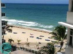 3600 Galt Ocean 3C, Fort Lauderdale, FL 33308 (MLS #F10268086) :: Patty Accorto Team