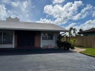 3100 NE 43rd St, Fort Lauderdale, FL 33308 (MLS #F10268360) :: Green Realty Properties