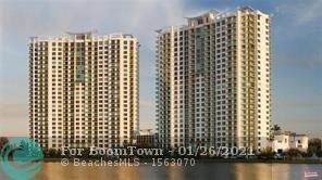 2681 N Flamingo Rd 1901 S, Sunrise, FL 33323 (MLS #F10268382) :: Green Realty Properties