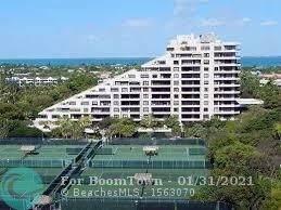 151 Crandon Blvd #220, Key Biscayne, FL 33149 (MLS #F10269066) :: Green Realty Properties