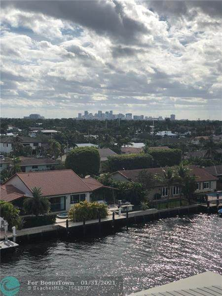 2900 NE 30th St F-7, Fort Lauderdale, FL 33306 (#F10269098) :: Baron Real Estate
