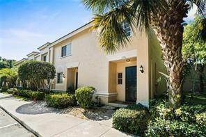 4774 NW 57th Pl #4774, Coconut Creek, FL 33073 (#F10270166) :: Realty One Group ENGAGE