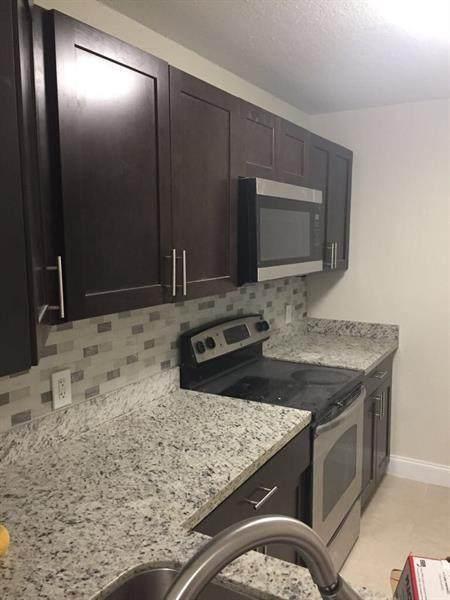 10046 Winding Lake Rd #103, Sunrise, FL 33351 (#F10270174) :: Signature International Real Estate
