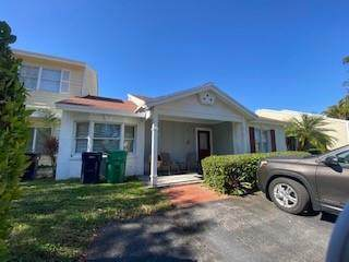 14528 SW 142nd Place Cir #14528, Miami, FL 33186 (#F10270180) :: Realty One Group ENGAGE