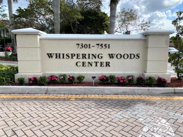 7501 S Wiles Rd 102 A, Coral Springs, FL 33067 (#F10271849) :: Posh Properties