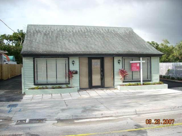 111 W Davie Blvd, Fort Lauderdale, FL 33315 (#F10272148) :: Real Treasure Coast
