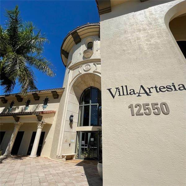 2925 NW 126th Ave #322, Sunrise, FL 33323 (MLS #F10272302) :: Green Realty Properties