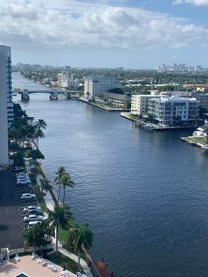 3200 NE 36th St. #1606, Fort Lauderdale, FL 33308 (#F10272411) :: Realty One Group ENGAGE