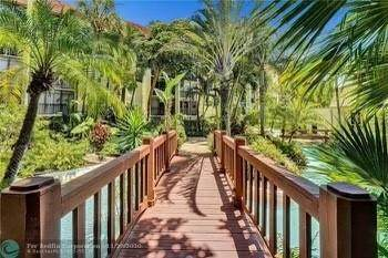 5300 NE 24th Ter 330C, Fort Lauderdale, FL 33308 (#F10272469) :: The Reynolds Team/ONE Sotheby's International Realty