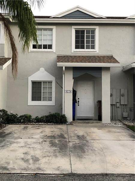 4776 SW 14TH CT #0, Deerfield Beach, FL 33442 (#F10272525) :: Realty One Group ENGAGE