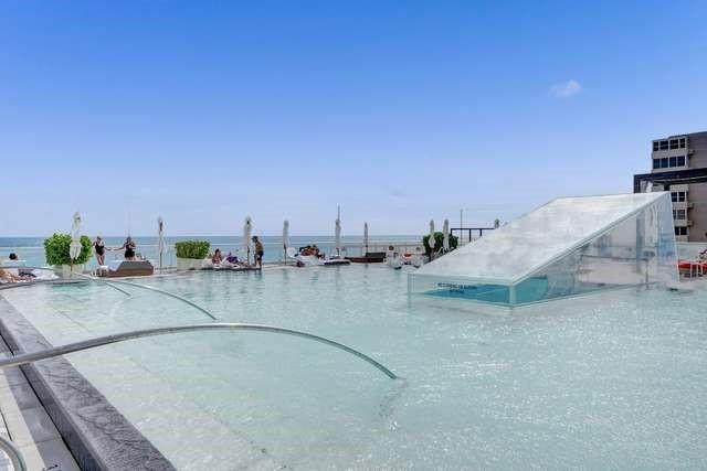 3101 Bayshore #2408, Fort Lauderdale, FL 33304 (MLS #F10272540) :: Green Realty Properties