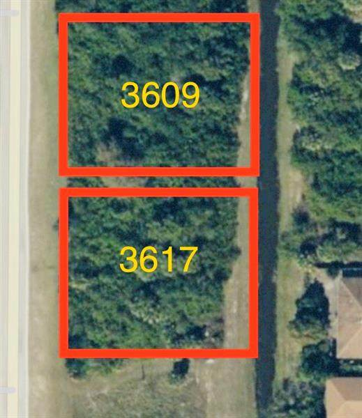 3609 SW Port St Lucie Blvd, Port Saint Lucie, FL 34953 (MLS #F10272690) :: Castelli Real Estate Services