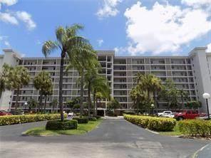 3200 N Palm Aire Dr #204, Pompano Beach, FL 33069 (#F10272715) :: Posh Properties