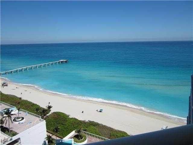 16425 Collins Av #1815, Sunny Isles Beach, FL 33160 (#F10272740) :: Signature International Real Estate