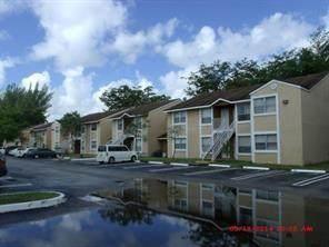 2278 SW 81st Ave #2278, Miramar, FL 33025 (MLS #F10272885) :: Laurie Finkelstein Reader Team