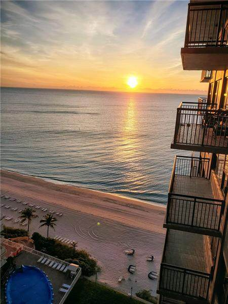 3800 Galt Ocean Dr #1603, Fort Lauderdale, FL 33308 (#F10272960) :: Ryan Jennings Group