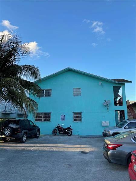 1753 NW 19th Ter, Miami, FL 33125 (MLS #F10273004) :: Castelli Real Estate Services