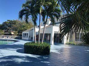 3437 NW 44TH ST #102, Lauderdale Lakes, FL 33309 (MLS #F10273077) :: Laurie Finkelstein Reader Team