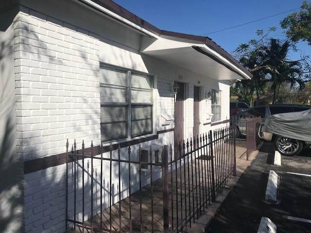 Fort Lauderdale, FL 33317 :: Posh Properties