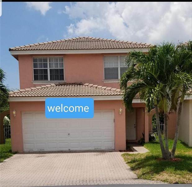Lauderhill, FL 33319 :: Dalton Wade Real Estate Group