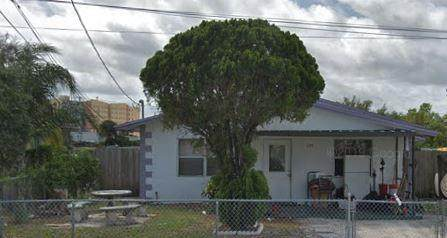 120 NW 8th St, Pompano Beach, FL 33060 (MLS #F10274077) :: GK Realty Group LLC