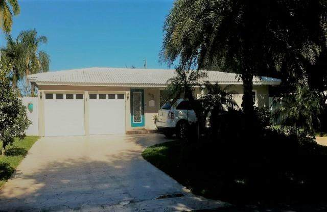 2031 NE 54th St, Fort Lauderdale, FL 33308 (MLS #F10274114) :: GK Realty Group LLC