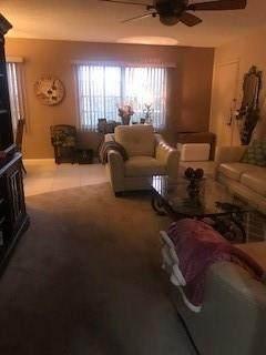 13250 SW 7th Ct L418, Pembroke Pines, FL 33027 (MLS #F10275163) :: Patty Accorto Team