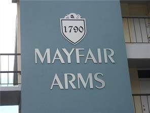 1790 E Las Olas Blvd #22, Fort Lauderdale, FL 33301 (#F10275573) :: Posh Properties
