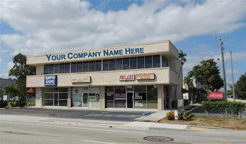 1041 Commercial Blvd - Photo 1