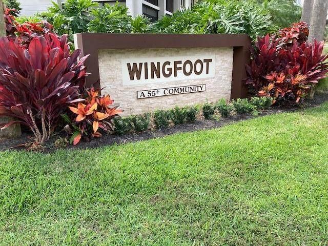 102 Wingfoot Dr A, Jupiter, FL 33458 (#F10276500) :: Ryan Jennings Group