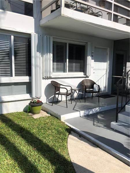 1040 SE 14th Pl 12A, Fort Lauderdale, FL 33316 (#F10276612) :: Posh Properties