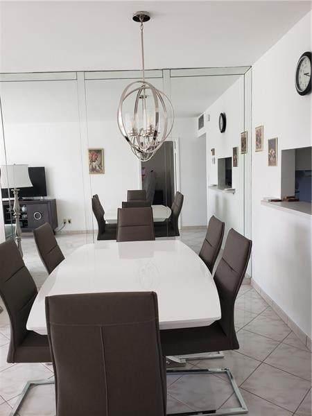 5001 W Oakland Park Blvd #306, Lauderdale Lakes, FL 33313 (#F10276921) :: Posh Properties