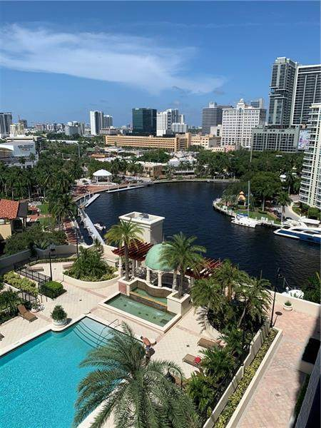 600 W Las Olas Blvd 1304S, Fort Lauderdale, FL 33312 (#F10277147) :: The Rizzuto Woodman Team
