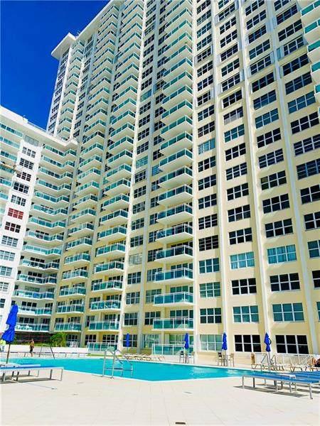 3900 Galt Ocean Dr #2716, Fort Lauderdale, FL 33308 (#F10277511) :: Signature International Real Estate