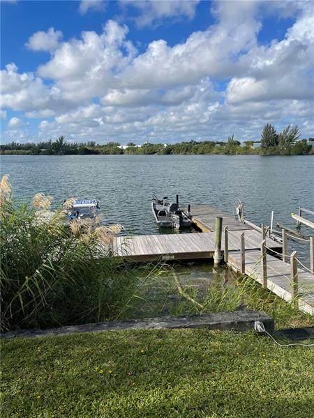 4491 Crystal Lake Dr #206, Deerfield Beach, FL 33064 (MLS #F10277557) :: Dalton Wade Real Estate Group
