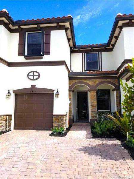 6471 N Anise Ct, Davie, FL 33314 (MLS #F10278527) :: Castelli Real Estate Services