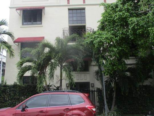 1619 Jefferson Ave #18, Miami Beach, FL 33139 (MLS #F10278914) :: Miami Villa Group