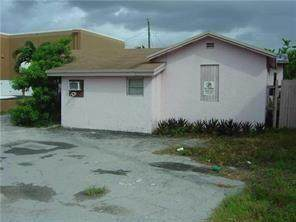 6139 Johnson St, Hollywood, FL 33024 (MLS #F10279000) :: The Howland Group