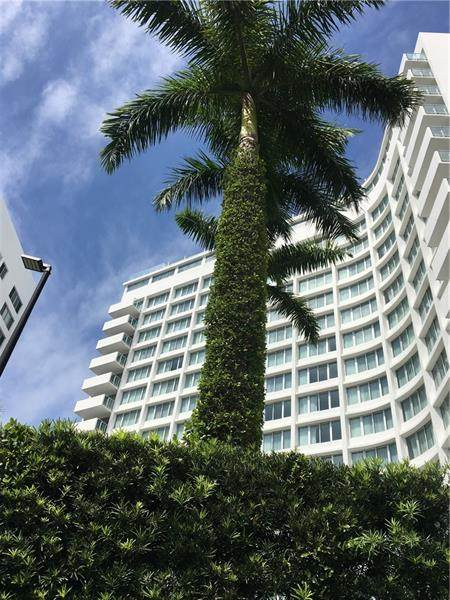 1100 West Avenue #1009, Miami Beach, FL 33139 (#F10279399) :: Ryan Jennings Group
