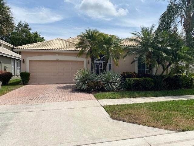 13634 Kiltie Ct, Delray Beach, FL 33446 (#F10279458) :: Signature International Real Estate